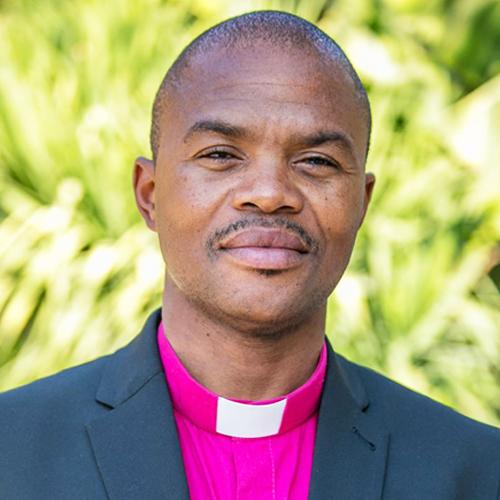 BISHOP KHAUHELO MOKOBOCHO