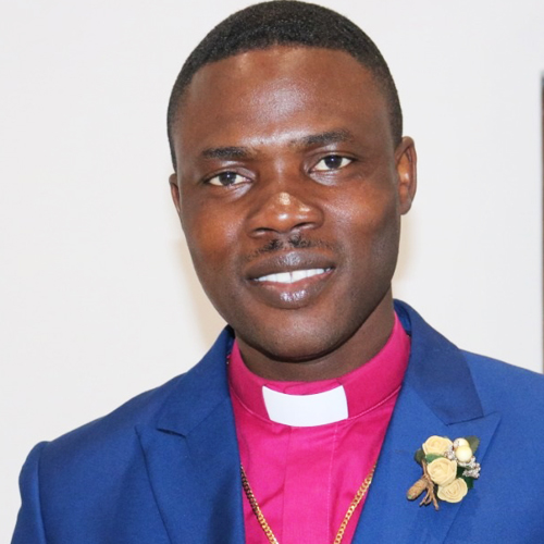 BISHOP NAPOLEON ESSIEN